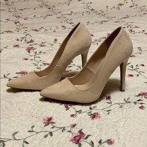 Heels!
